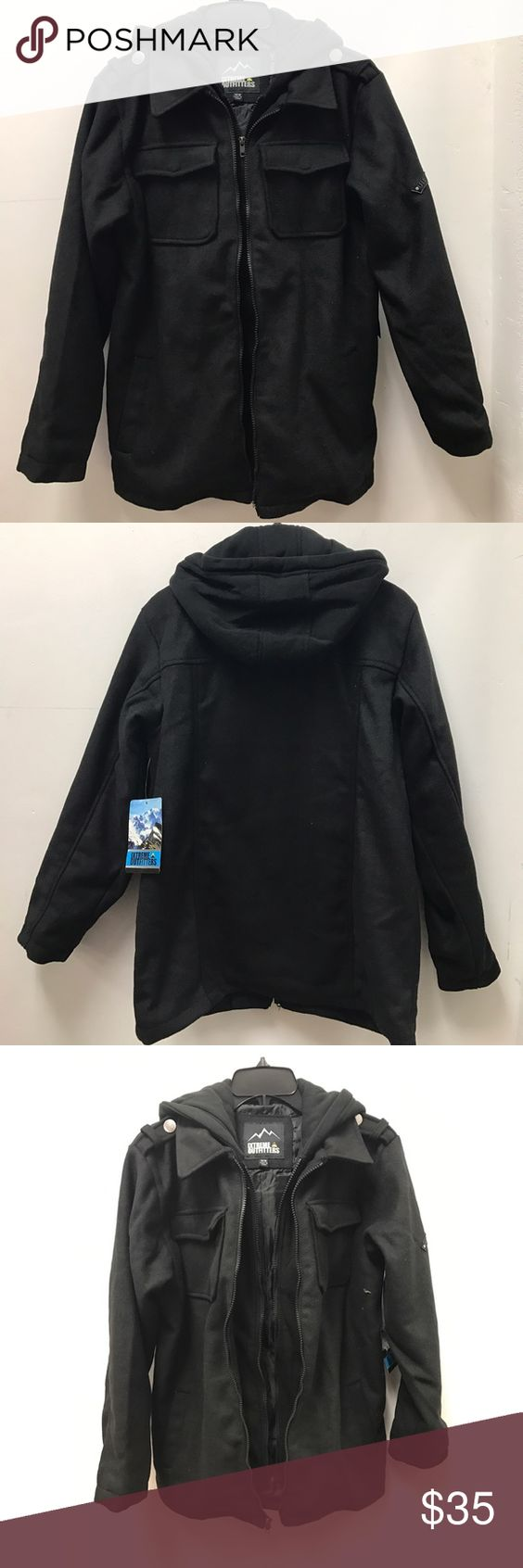Military Utility Coat/Jacket Boutique   Pinterest   Coats D and Warm