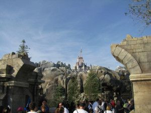 Be Our Guest Review