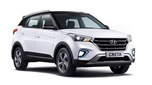 2020 Hyundai Creta Official Bookings Started At Rs 21 000 In