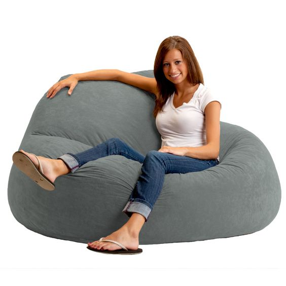 Fuf Bean Bag Sofa