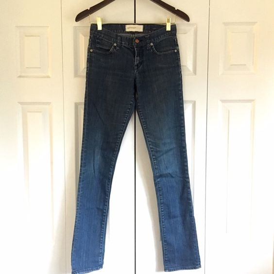 Paper Denim & Cloth - Straight Leg Jeans Awesome straight legged jeans by Paper Denim & Cloth. Size 25 (US 0). Paper Denim & Cloth Jeans Straight Leg