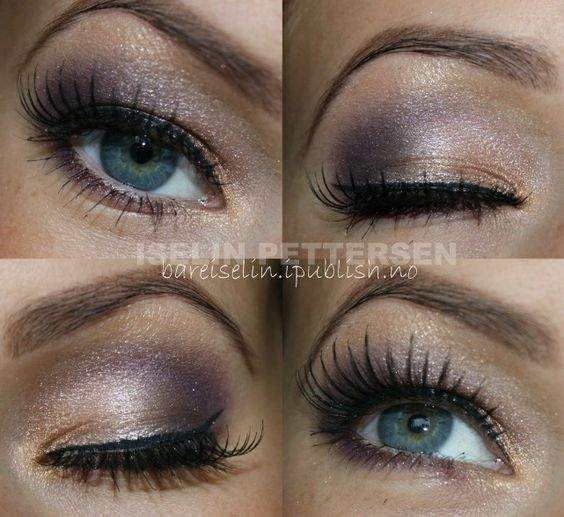 The products I have used for this look: Artdeco eyeshadow base  color collection cannage Dior eye palette  bareminerals glimmer - true gold  Helena Rubinstein dipliner - 01 black  eyeliner HM - white  Ardell Fashion Lashes - 116 black.  Duo vippelim