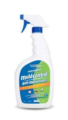 Concrobium Mold Control Completely Odourless Non Toxic