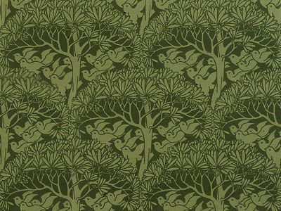 arts crafts wallpaper craftsman style wallpaper