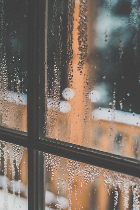 Rain drops ❤️