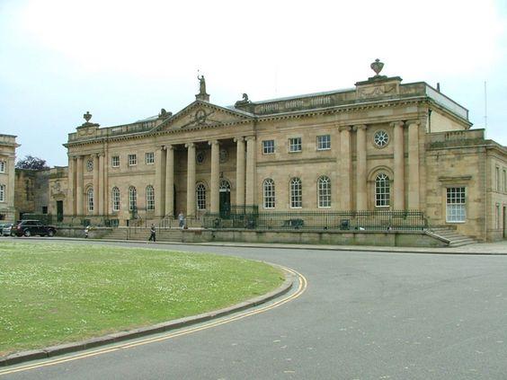 York Castle Museum, York England