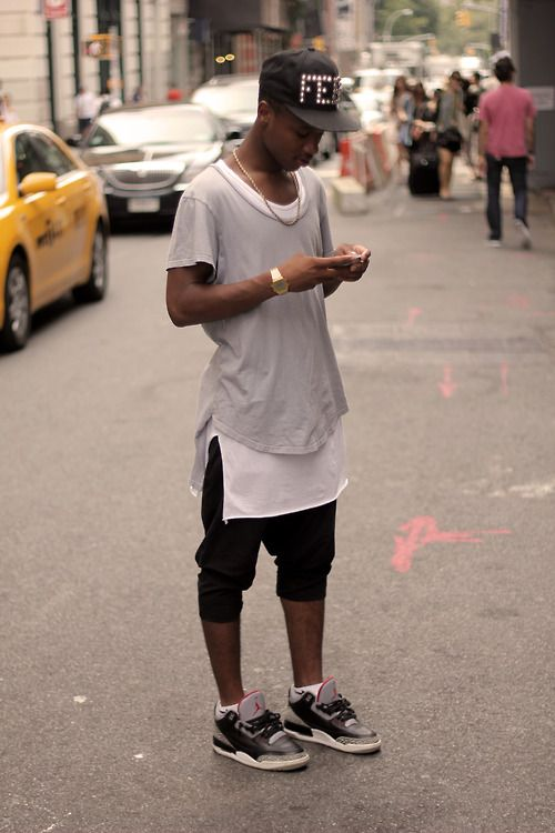 All White The Best In Streetwear Clothing And Lifestyle Goods. | Fameu0026Fashion | Pinterest | Men ...