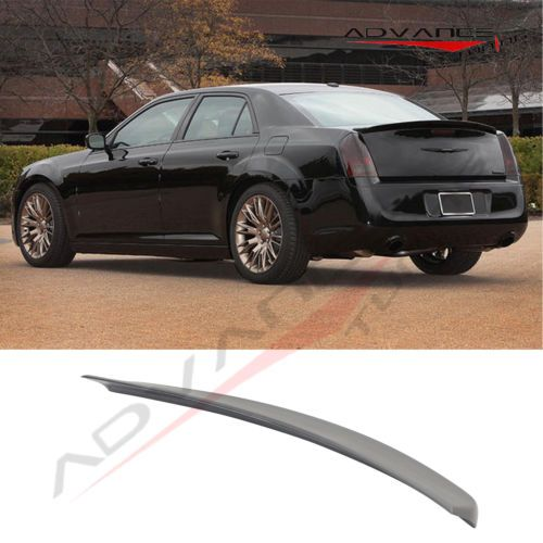 Details About 11-16 Chrysler 300 300C ABS Rear Trunk OE