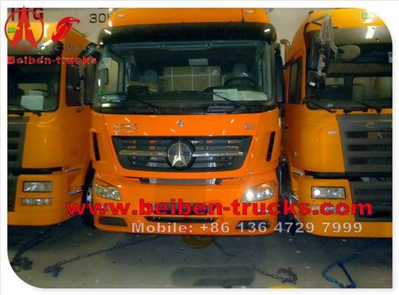 dar es salaam beiben tractor truck supplier