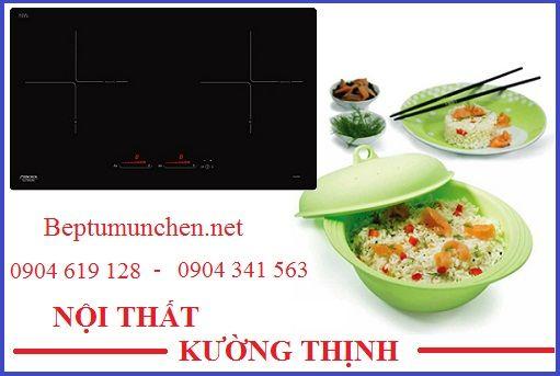 Khám phá những ưu nhược điểm của bếp từ Munchen GM 8999