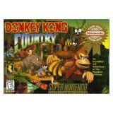 Donkey Kong Country (Video Game)By Nintendo