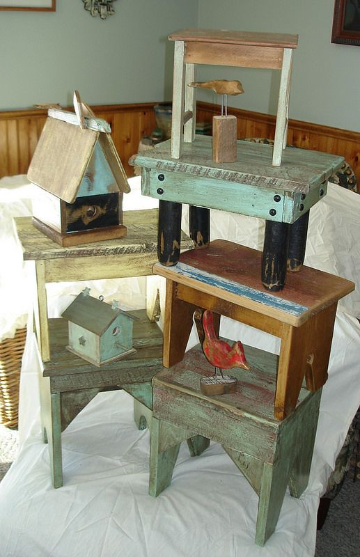 Luxury Scrap Wood Projects Birdhouse