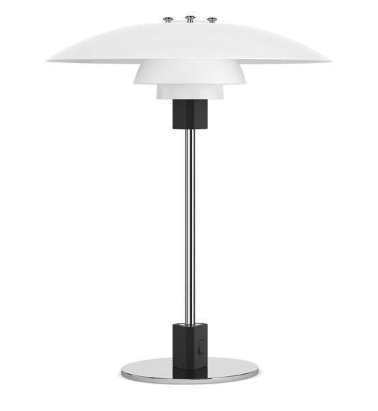 Ph 4 3 Table Lamp Lamp Table Lamp Glass Lamp