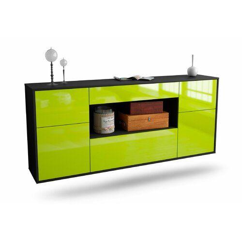 Ebern Designs Sideboard Kemah In 2020 Design Mobelstuck Zuhause