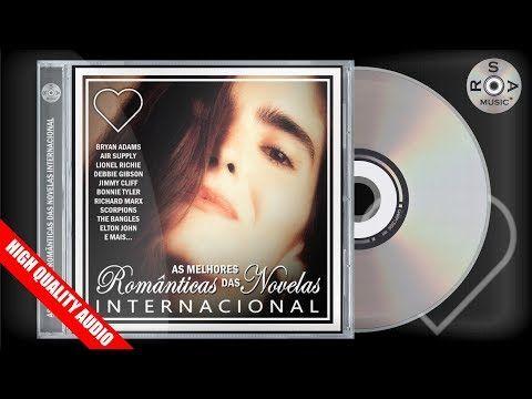 Musicas Romanticas Internacionais Anos 70 80 90 By Dj Bac