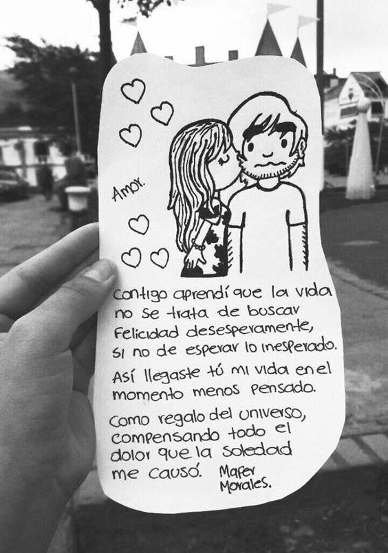 Frases De Amor Para Tu Novio En 2020 Con Imagenes Frases Love