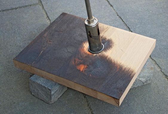 Holz altern lassen 4
