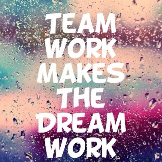 #team #work #makes #the #dream #work! #Join today for 99.00 and start your own business. #Financial #freedom #PRICELESS!  https://ninamcgrath.myitworks.com