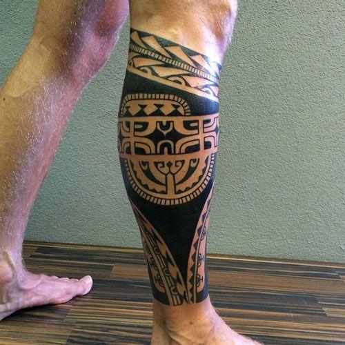 101 Best Tribal Tattoos For Men Cool Designs Ideas 2020 Guide Tribal Tattoos Cool Tribal Tattoos Tribal Tattoos For Men
