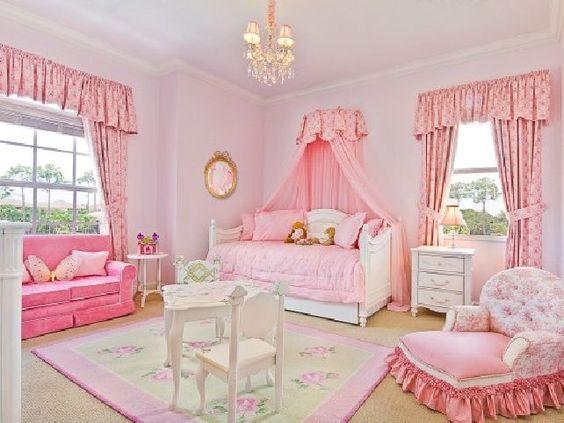 Pinterest the world s catalog of ideas for Little girl room color ideas