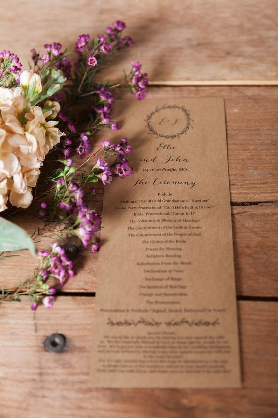 Wedding List. Wedding Ideas. Rustic Chic Wedding. St. Louis Wedding Planner.