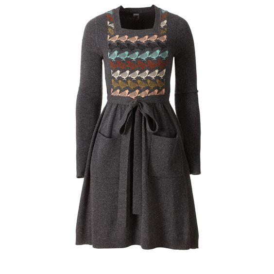 sueño con éste vestido.  Sueño con Orla Kiely