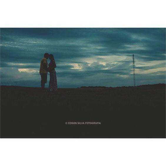 Luciana + Maykon = Rafael #SessãoFotográfica #Gravidos  #EdsonSilvaFotografia ©2014 #Grávida #MomentoÚnico