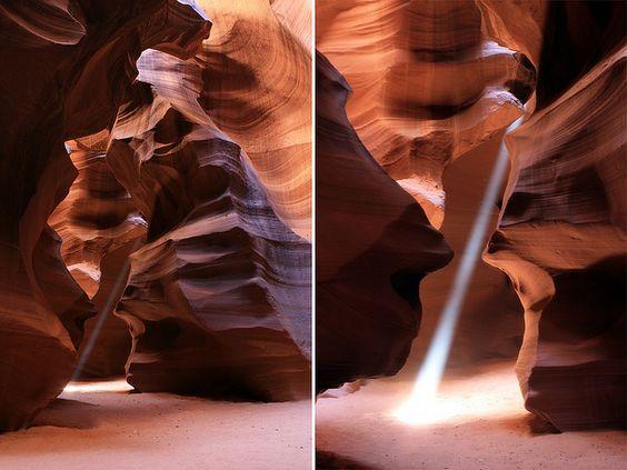 by JENNIFER CHONG: Antelope Canyon, Arizona