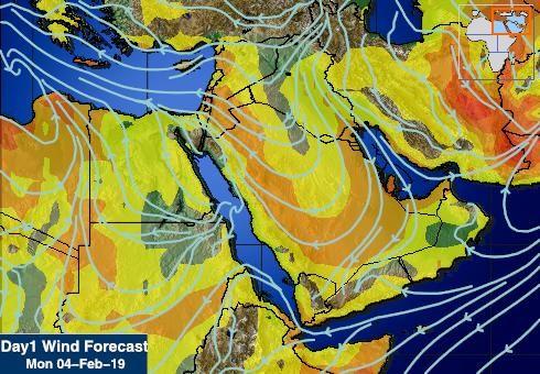 الجغرافيا دراسات و أبحاث جغرافية خرائط سرعة الرياح واتجاهها Places To Visit Painting Blog