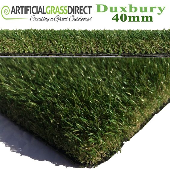 Duxbury 40mm | Artificial Grass, Fake Lawns & Imitation Turf Suppliers