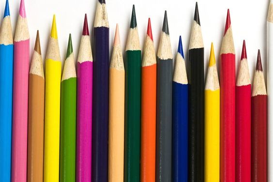 Here's How Those Adult Coloring Books Are Keeping the Publishing Industry Afloat
