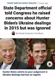 joe and hunter biden political cartoons - Google Search