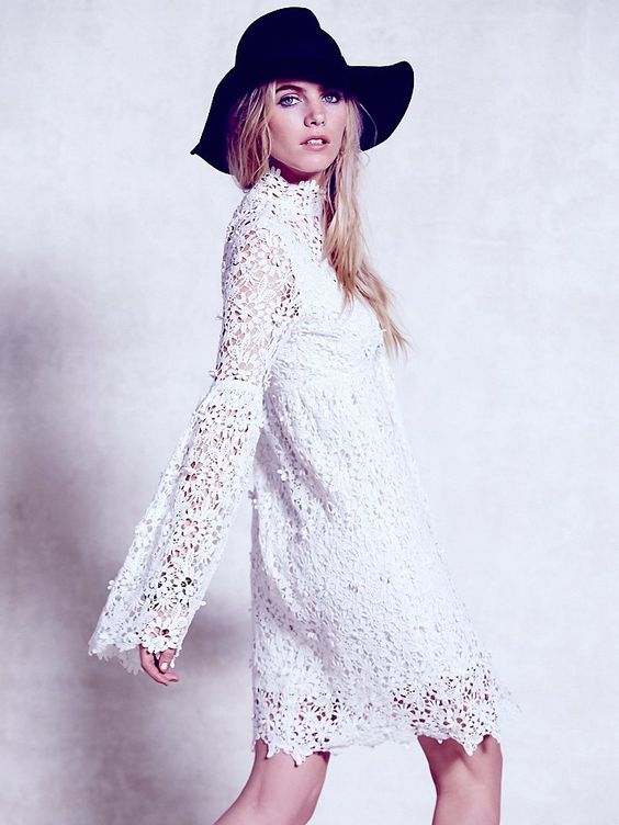 Candela Annabelle Dress at Free People Clothing Boutique