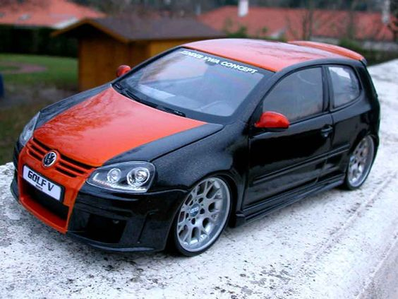 miniature volkswagen golf v gti zender jantes alu norev 1. Black Bedroom Furniture Sets. Home Design Ideas
