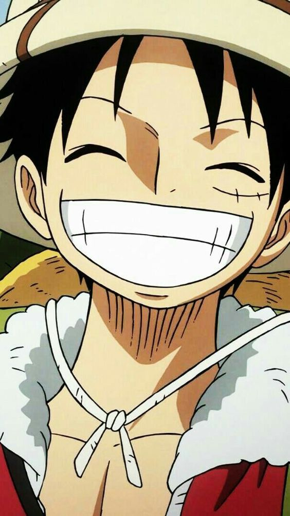 One Piece Luffy Wallpapers Art Personagens De Anime Desenhos De Anime Anime