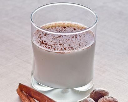 New Orleans Brandy Milk Punch