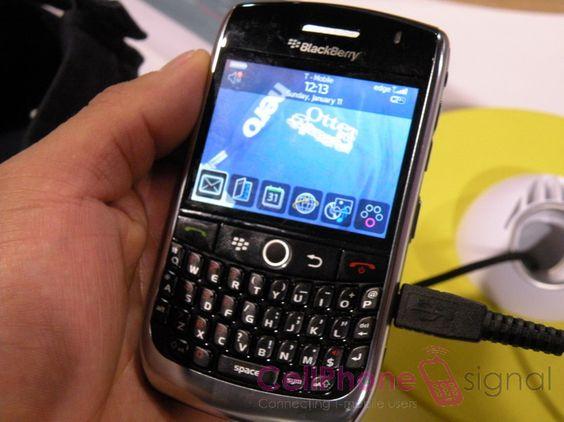 ويكيموبايل اسعار Blackberry Curve 8900 بلاك بيرى كيرف 8900 مواصفات مميزات وعيوب وصور وسعر Blackberry Curve 8900 Blackberry Phone Phone Electronic Products