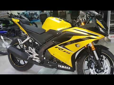 One Of Dream Bike Yamaha R15 V3 Roadsterview Yamaha Bike