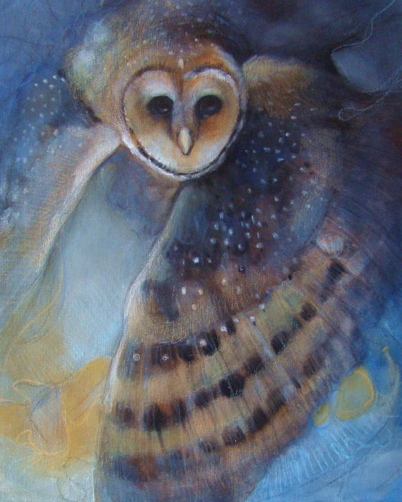 Choose an BIRD Art PRINT -  by Tonja Sell