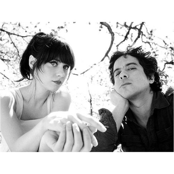 She and Him w Zooey Decshanel