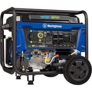 Champion Power Equipment Dh Series 4000 Watt Gasoline Powered Recoil Start Open Frame Inverter Generator With 224 Cc Engine 100302 In 2020 Best Portable Generator Portable Power Generator Dual Fuel Generator