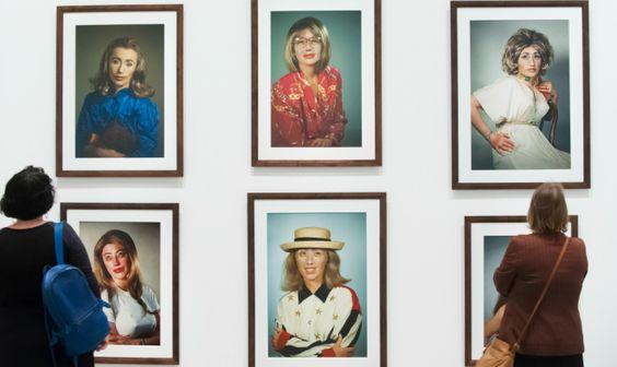 Interview: Janelle Reiring on Cindy Sherman at GOMA Brisbane   BLOUIN ARTINFO