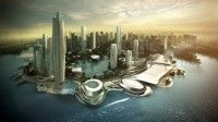 Pingtan is planned to be transformed into a new commercial hub between China and Taiwan (i...