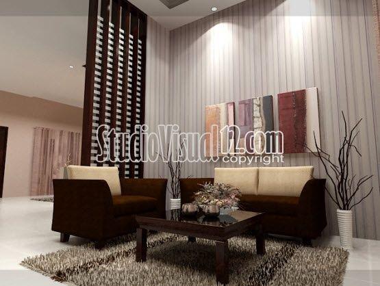 model desain kursi sofa untuk ruang tamu minimalis room