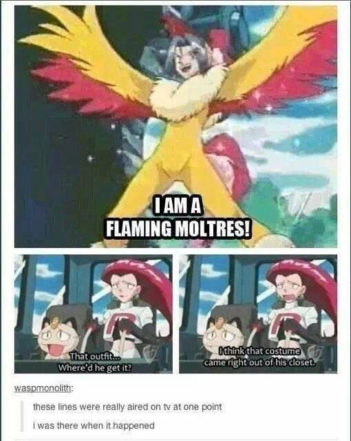 45 Team Rocket Memes And Moments For The Pokemon Fans Funny