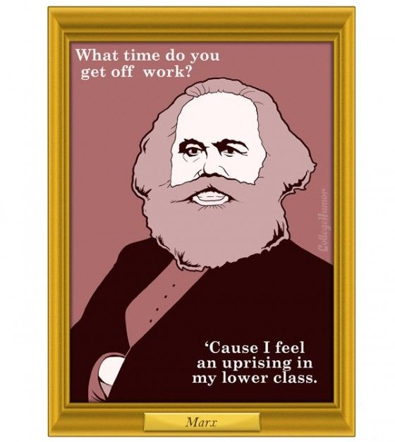 Historical figures' pickup lines