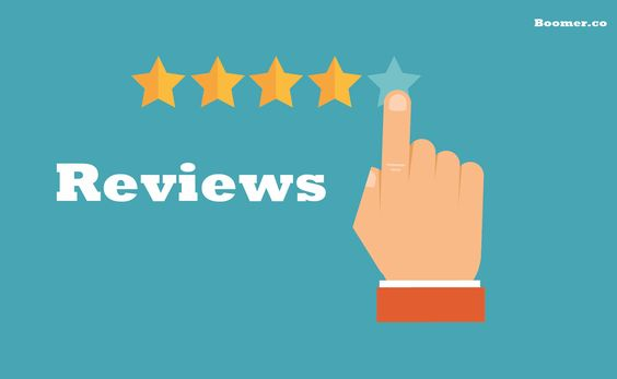 Reviews on website-boomer-app