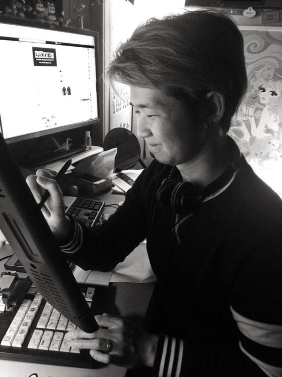 Nara Youn Disney Animator