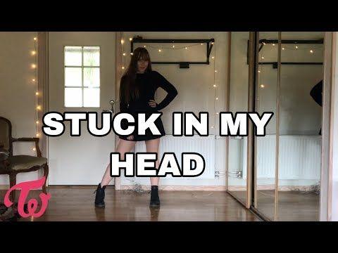 817 Twice 트와이스 Stuck In My Head 안무 Dance Cover