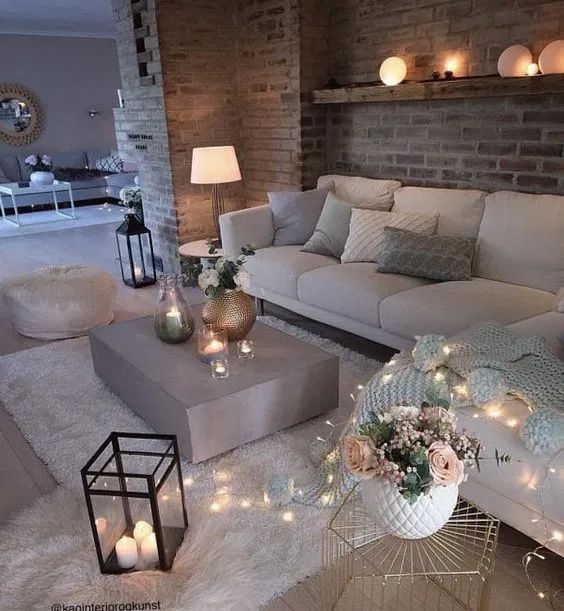80 Most Popular Living Room Decor Ideas Trends On Pinterest You Can T Miss Out Coz In 2020 Living Room Decor Cozy Living Room Decor Apartment Apartment Living Room